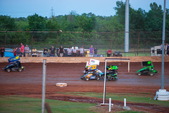 IMG_9946 (✈ Joe's Pictures & Stuff ✈) Tags: dirttrackracing openwheelracing powri i44riversidespeedway