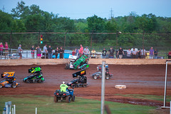 IMG_9953 (✈ Joe's Pictures & Stuff ✈) Tags: dirttrackracing openwheelracing powri i44riversidespeedway