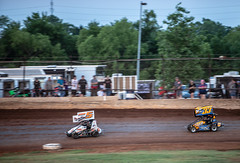 IMG_9963 (✈ Joe's Pictures & Stuff ✈) Tags: dirttrackracing openwheelracing powri i44riversidespeedway