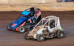 IMG_0011 (✈ Joe's Pictures & Stuff ✈) Tags: dirttrackracing openwheelracing powri i44riversidespeedway