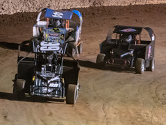 IMG_0143 (✈ Joe's Pictures & Stuff ✈) Tags: dirttrackracing openwheelracing powri i44riversidespeedway