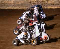 IMG_0198 (✈ Joe's Pictures & Stuff ✈) Tags: dirttrackracing openwheelracing powri i44riversidespeedway