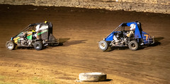 IMG_0209 (✈ Joe's Pictures & Stuff ✈) Tags: dirttrackracing openwheelracing powri i44riversidespeedway