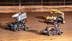 IMG_0234 (✈ Joe's Pictures & Stuff ✈) Tags: dirttrackracing openwheelracing powri i44riversidespeedway
