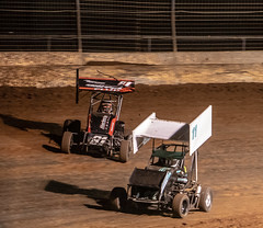 IMG_0255 (✈ Joe's Pictures & Stuff ✈) Tags: dirttrackracing openwheelracing powri i44riversidespeedway