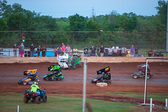 IMG_9951 (✈ Joe's Pictures & Stuff ✈) Tags: dirttrackracing openwheelracing powri i44riversidespeedway