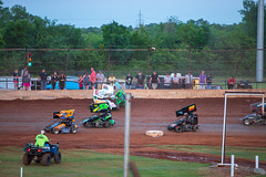 IMG_9950 (✈ Joe's Pictures & Stuff ✈) Tags: dirttrackracing openwheelracing powri i44riversidespeedway