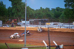 IMG_9997 (✈ Joe's Pictures & Stuff ✈) Tags: dirttrackracing openwheelracing powri i44riversidespeedway