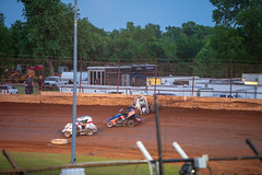 IMG_9996 (✈ Joe's Pictures & Stuff ✈) Tags: dirttrackracing openwheelracing powri i44riversidespeedway