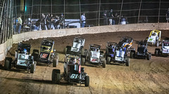 IMG_0101 (✈ Joe's Pictures & Stuff ✈) Tags: dirttrackracing openwheelracing powri i44riversidespeedway