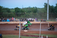 IMG_9948 (✈ Joe's Pictures & Stuff ✈) Tags: dirttrackracing openwheelracing powri i44riversidespeedway