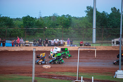 IMG_9947 (✈ Joe's Pictures & Stuff ✈) Tags: dirttrackracing openwheelracing powri i44riversidespeedway