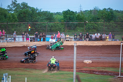 IMG_9955 (✈ Joe's Pictures & Stuff ✈) Tags: dirttrackracing openwheelracing powri i44riversidespeedway