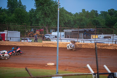 IMG_9998 (✈ Joe's Pictures & Stuff ✈) Tags: dirttrackracing openwheelracing powri i44riversidespeedway