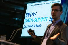 BVDW Data-Summit 2019 (Bundesverband Digitale Wirtschaft (BVDW) e.V.) Tags: berlin deudeutschland bvdw datasummit bundesverbanddigitalewirtschaft festsaal kreuzberg datenethik digitale agenda data economy dsgvo datenschutz