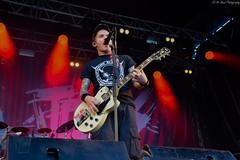 Tagada Jones (Ar Naud Photography) Tags: tagada jones slam pogo photography concert batterie basse guitare chant