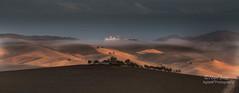 Olvera at Daybreak (Nigel Jones QGPP) Tags: olvera andelucia spain whitetowns puebloblancos mist daybreak sunshine