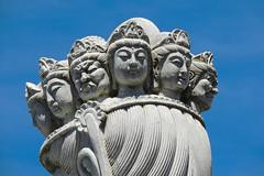Bacalhôa Buddha Eden (dreams of the earth) Tags: regularmente otitulardaempresa comendadorjoséberardo impressionadoem2001comadestruiçãopelostalibãsdasmilenaresestátuasdebudanapaisagemculturaleruínasarqueológicasdovaledebamiyan noafeganistão concebeuoprojectodecriaçãodeumjardimcomohomenagemàperdadaquelaherançadahumanidade3emconsequência maistarde foiinauguradoumespaçode35hectaresnaquinta comvegetaçãoondecoexistemsobreirosecarvalhos tendosidoimplantadoumlagoartificialcomcarpaschinesas rodeadopordiversasestátuasemterracota mármoreegranitodebudaeoutrasdivindadesorientais abertoavisitas inicialmentegratuitas hojecomumpagamentosimbólico bacalhôa buddha eden obidos bombarral portugal zen asiatique