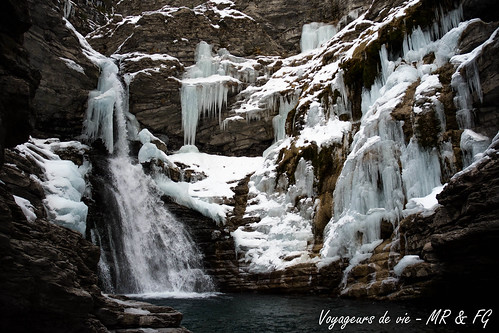 """Cascade gelée • <a style=""""font-size:0.8em;"""" href=""""http://www.flickr.com/photos/151667760@N04/48043584472/"""" target=""""_blank"""">View on Flickr</a>"""