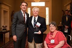 2019 Governor's Volunteerism Awards
