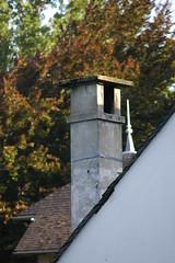 Hautes-Pyrénées (visol) Tags: xemeneies xememeie xemeneie xemeneia tximinia chimneys cheminées chimeneas camino chamine barbacana tejados teulades tejas tejado teulas kaminköpfe