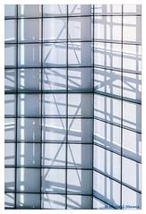 Skylight (cstevens2) Tags: gent museumvooractuelekunst smak interieur interieurfotografie interior museum oostvlaanderen belgium belgië belgique dakraam skylight