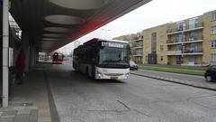 EBS Spijkenisse (Erwan Le Biannic) Tags: ebs iveco crossway spijkenisse lijn 87 cng voorneputten