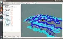 Husky Navigation Demo (CRAWLAB) Tags: crawlab robotics clearpathrobotics ros autonomousvehicles