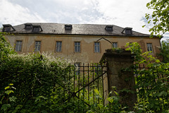 Schloss Crossen Dornröschenschlaf (birk.noack) Tags: deutschlandthüringencrossencrossenanderelsterschlossburgverfallverfallenturmschlossberggermanythuringiacastledecaydilapidatedtower deutschland thüringen crossen crossenanderelster schloss burg verfall verfallen turm schlossberg germany thuringia castle decay dilapidated tower
