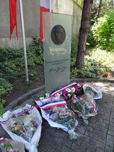 18 juin 1940 - commémoration 2017