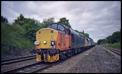 37516 (saltley1212) Tags: pathfinder rail tours spinning spectre winston junction leicester