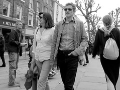 Candid couple in York (Tony Worrall) Tags: street streetphotography urban candid people person capture outside outdoors caught photo shoot shot picture captured picturesinthestreet photosofthestreet north update place location uk england visit area attraction open stream tour country item greatbritain britain english british gb buy stock sell sale ilobsterit instragram yorkshire yorks scene scenery northyorkshire resort yorkshirephotos east eastern yorkstreetphotography