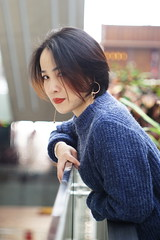 (Tobias BC) Tags: sony sonya7m2 sonya7ii china chinese girl carlzeissbiotar58mm vintage legacy