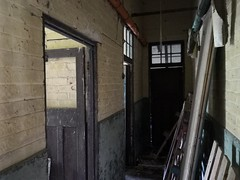 IMG_20190608_150813 (mookie427) Tags: urbex urban explore exploration exploring explorers explorer ue derelict dereliction abandoned abandonment decay decayed empty vacant property raf royal air force flixton base military