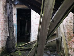 IMG_20190608_150907 (mookie427) Tags: urbex urban explore exploration exploring explorers explorer ue derelict dereliction abandoned abandonment decay decayed empty vacant property raf royal air force flixton base military
