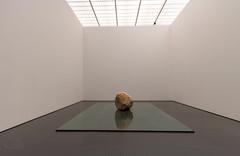 Lee Ufan (JiJi-aime) Tags: perception sensation centre pompidou metz artiste lee ufan