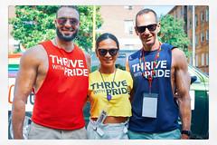 2019.06.08 Capital Pride Parade, Washington, DC USA 1600199
