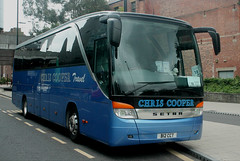 Chris Cooper Travel: B12CCT Setra (emdjt42) Tags: b12cct setra chriscoopertravel