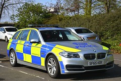 SF65 KBX (S11 AUN) Tags: police scotland bmw 525d auto estate touring traffic car anpr rpu trpg trunkroadspatrolgroup roads policing unit 999 emergency vehicle qdivision sf65kbx