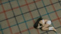 Perdue dans la tristesse  /  Lost in sadness (BenoitGEETS-Photography) Tags: figurine 112 a6000 sony toys perdu lost sadness tristesse tbleague phicen midori solitude soledad