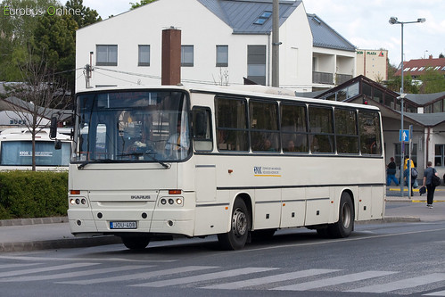 JOU-408 - Ikarus C56 - a photo on Flickriver