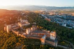 格拉纳达 (BestCityscape) Tags: 格拉纳达 西班牙 旅行 granada spain europe travel