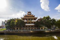 _MG_2518_1 (vuphone0977) Tags: vietnam saigon sky cloud canon landscape pagoda streetlife mylife 24105 sàigòn thinghe canoneos6d kenhnhieuloc cafe2fone thịnghè phaphoapagoda kênhnhiêulộc chùapháphoa
