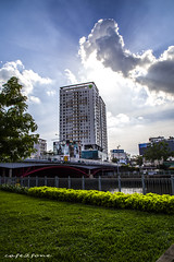 _MG_2509 (vuphone0977) Tags: vietnam sky cloud canon landscape pagoda streetlife saigon mylife 24105 sàigòn thinghe canoneos6d kenhnhieuloc cafe2fone eos 6d cầucônglý conglybridge kênhnhiêulộc