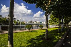 _MG_2505_2 (vuphone0977) Tags: vietnam sky cloud canon landscape pagoda streetlife saigon mylife 24105 sàigòn thinghe canoneos6d kenhnhieuloc cafe2fone eos 6d thịnghè kênhnhiêulộc
