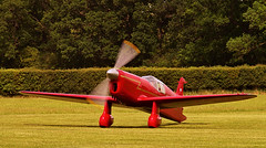 K2191942a (Lee Mullins) Tags: oldwarden percival mewgull replica ghekl