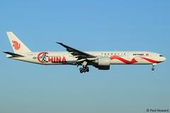 2019-05-22 PEK B-2006 (Paul-H100) Tags: 20190522 pek b2006 boeing 777 b777 air china