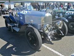 792 Vauxhall 23-60 Wensum (1924) (robertknight16) Tags: vauxhall british 1920s 2360 wensum silverstoneclassic bf6576