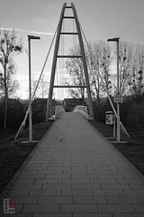 To the Bridge (fs999) Tags: fs999 fschneider aficionados agfa optima 1535 sensor agfaoptima paratronic solitar 12840 35mm film 24x36 camera 135 filmcamera ashotadayorso topqualityimage topqualityimageonly artcafe pentaxart corel paintshoppro 2019ultimate paintshoppro2019ultimate luxembourg luxemburg lëtzebuerg ilford pan 400 pan400 400iso blackwhite blackandwhite bw noirblanc noiretblanc nb blackwhitephotos caffenol clcs cold start stand home development plustek opticfilm 120 scanner 2400dpi silverfast ai studio