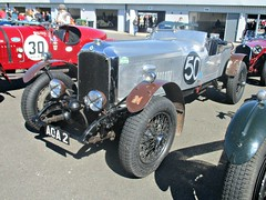 793 Vauxhall Hughes Special (1934) (robertknight16) Tags: vauxhall british 1930s hughesspecial motorsport autosport silverstoneclassic aoa2